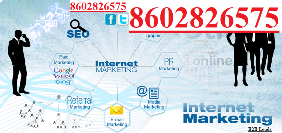 B2B LEADS Lead Generation, Bulk Database Seller, SEO, Digital Marketing Company Andhra Pradesh