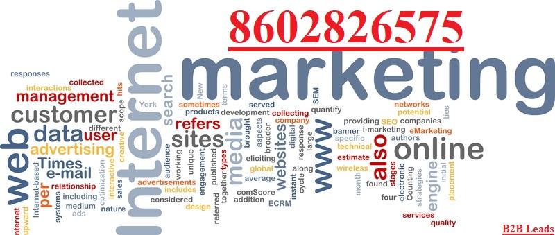 B2B LEADS Lead Generation, Bulk Database Seller, SEO, Digital Marketing Company Orissa