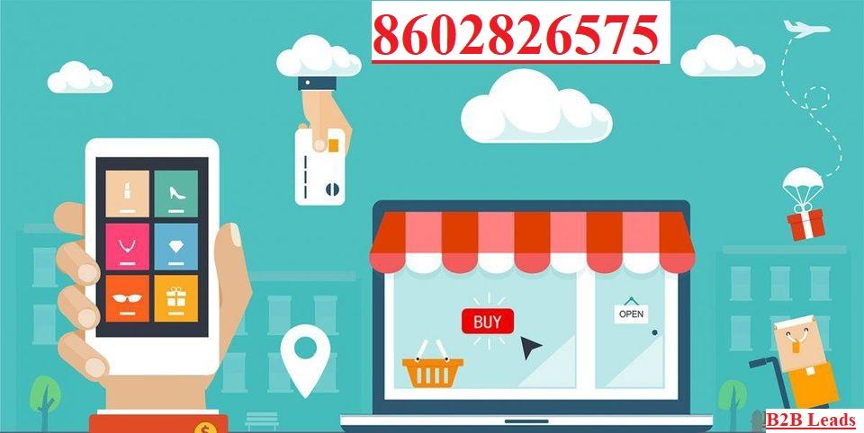 B2B LEADS Lead Generation, Bulk Database Seller, SEO, Digital Marketing Company in Haryana