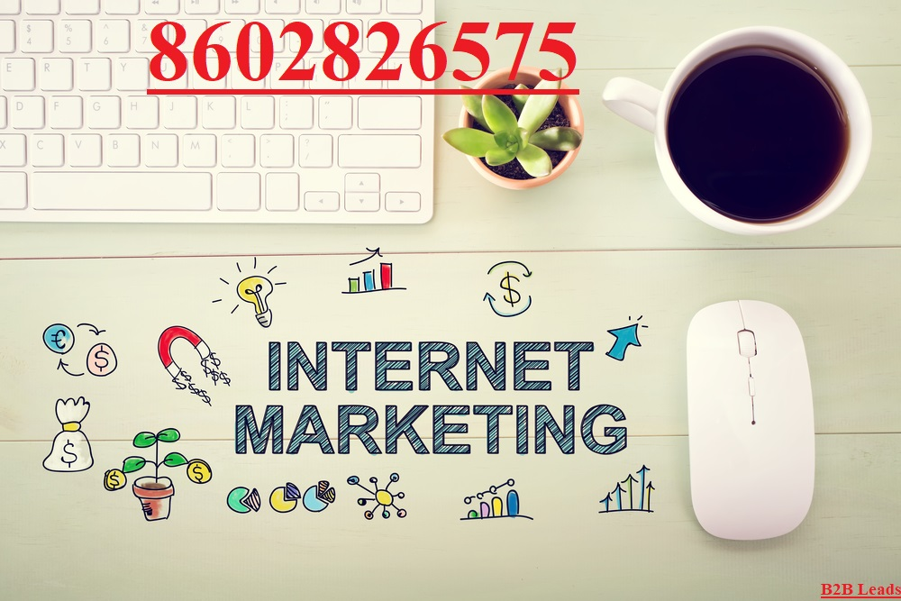 B2B LEADS Lead Generation, Bulk Database Seller, SEO, Digital Marketing Company in Jammu & Kashmir