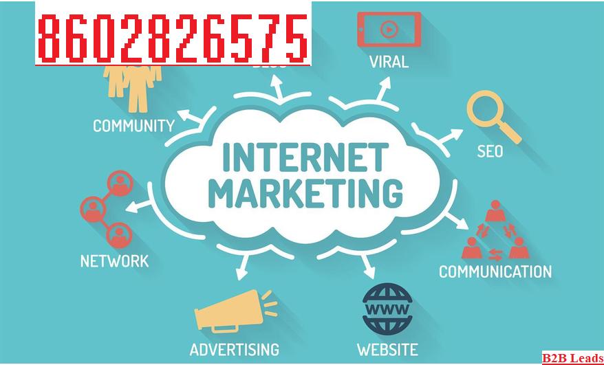 B2B LEADS Lead Generation, Bulk Database Seller, SEO, Digital Marketing Company in Madurai