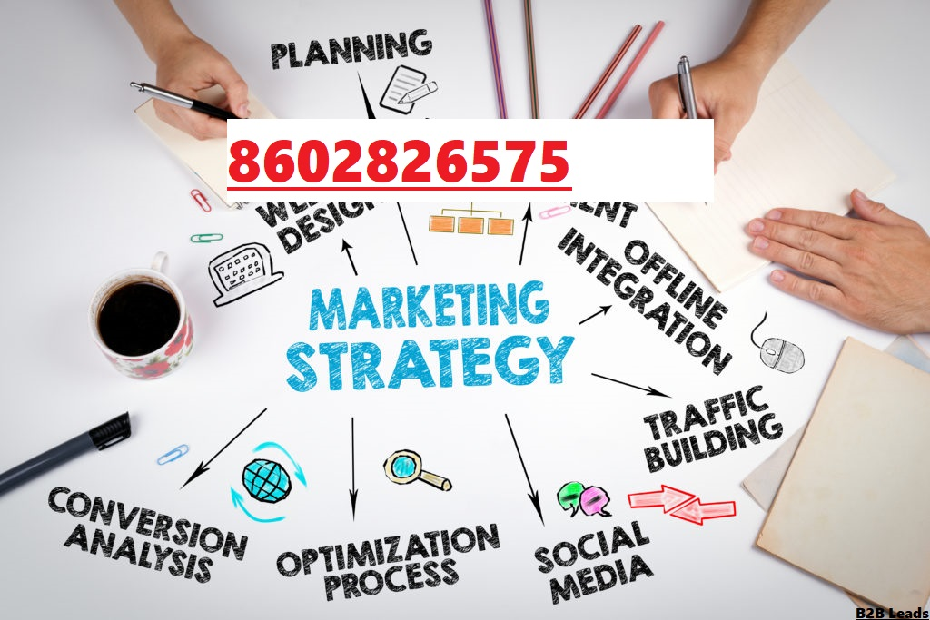 Business Leads Provider in Rajkot – B2B database and Digital Marketing Company in Rajkot