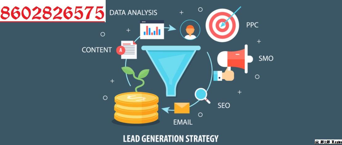 Lead Generation, Database Seller, SEO & Digital Marketing In Noida Uttar Pradesh