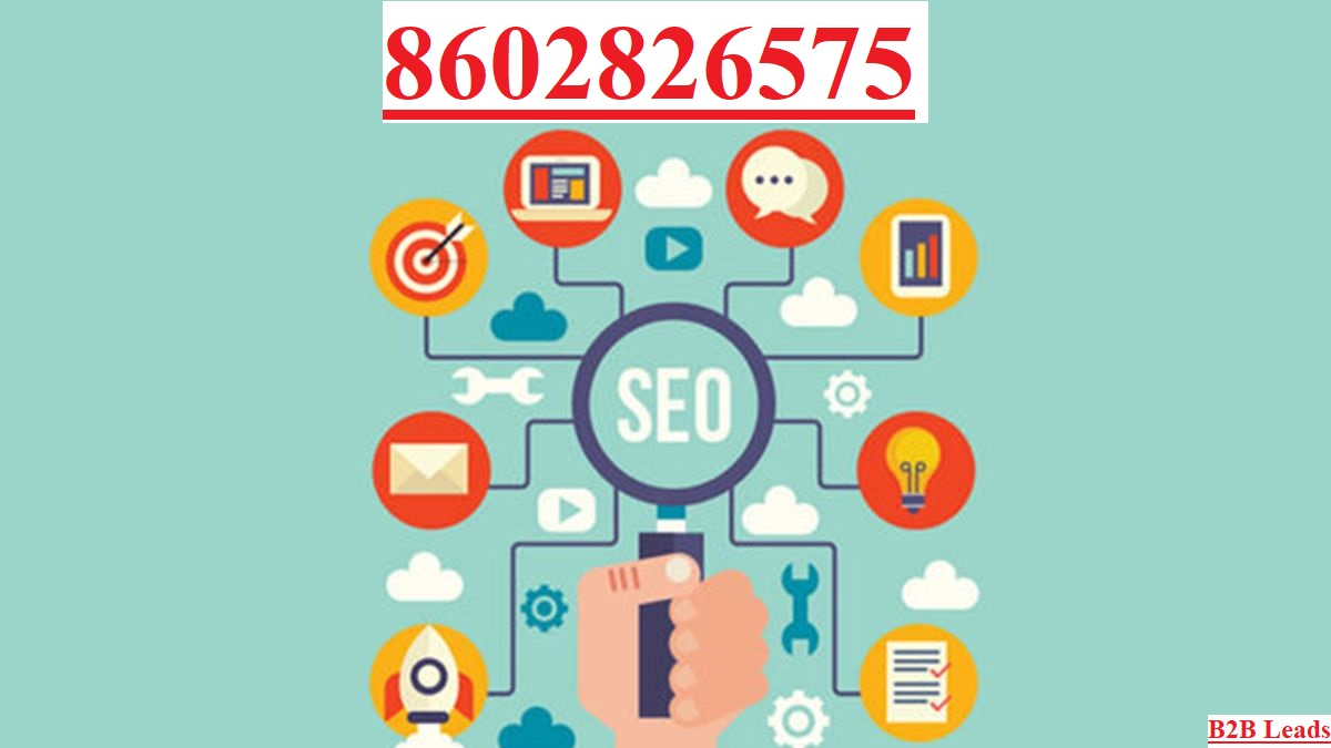 Lead Generation, Database Seller, SEO & Digital Marketing Kota Rajasthan