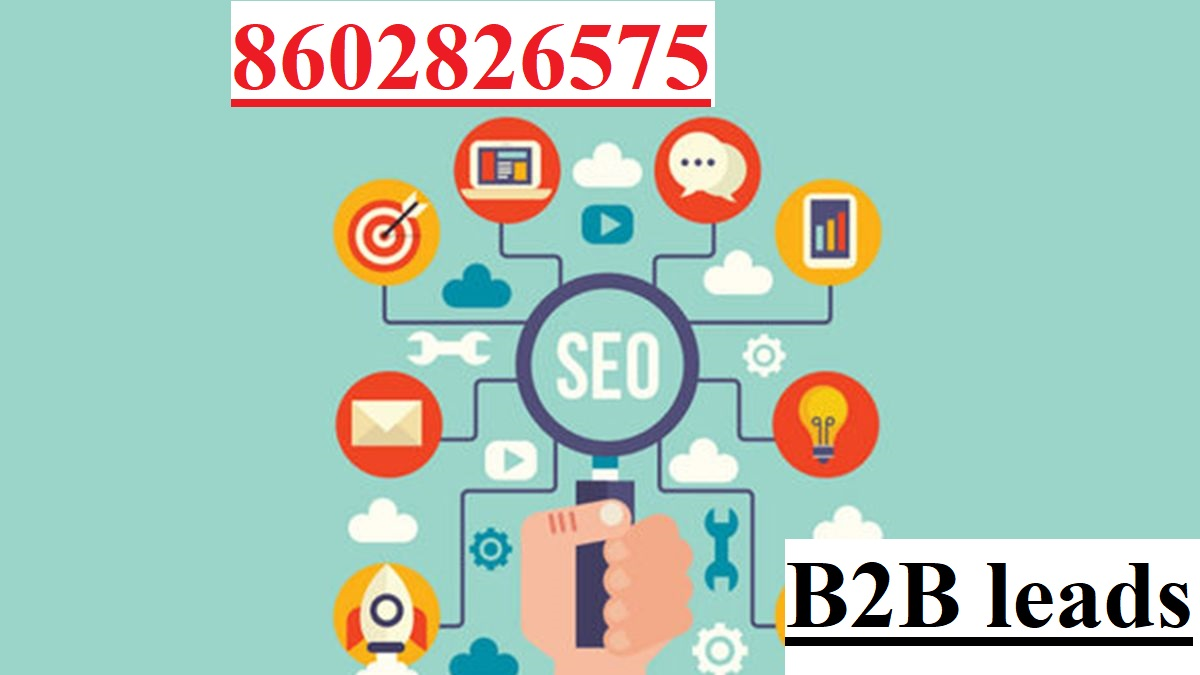 Lead Generation, Database Seller, SEO & Digital Marketing in Ajmer Rajasthan India