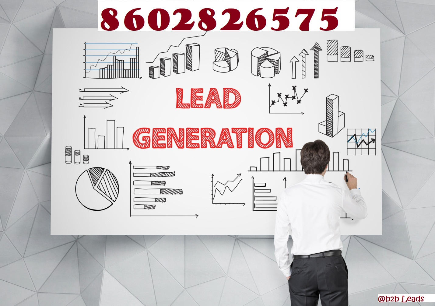 Lead Generation, Database Seller, SEO & Digital Marketing in Jabalpur Madhya Pradesh
