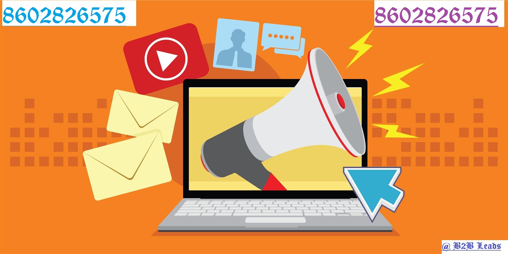 Lead Generation, Database Seller, SEO & Digital Marketing in MP