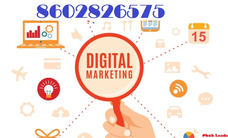Lead Generation, Database Seller, SEO & Digital Marketing in Satna